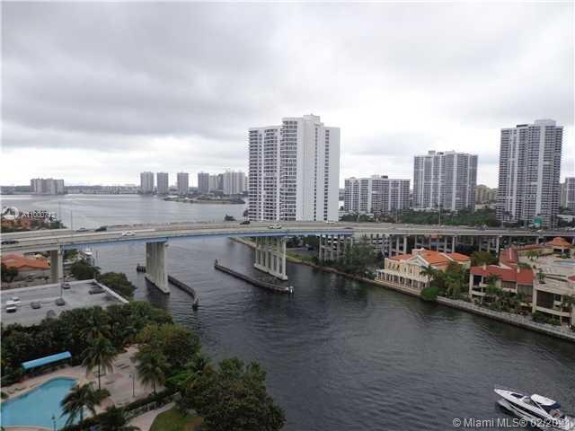 Ocean View A #1525 - 19390 Collins Ave #1525, Sunny Isles Beach, FL 33160