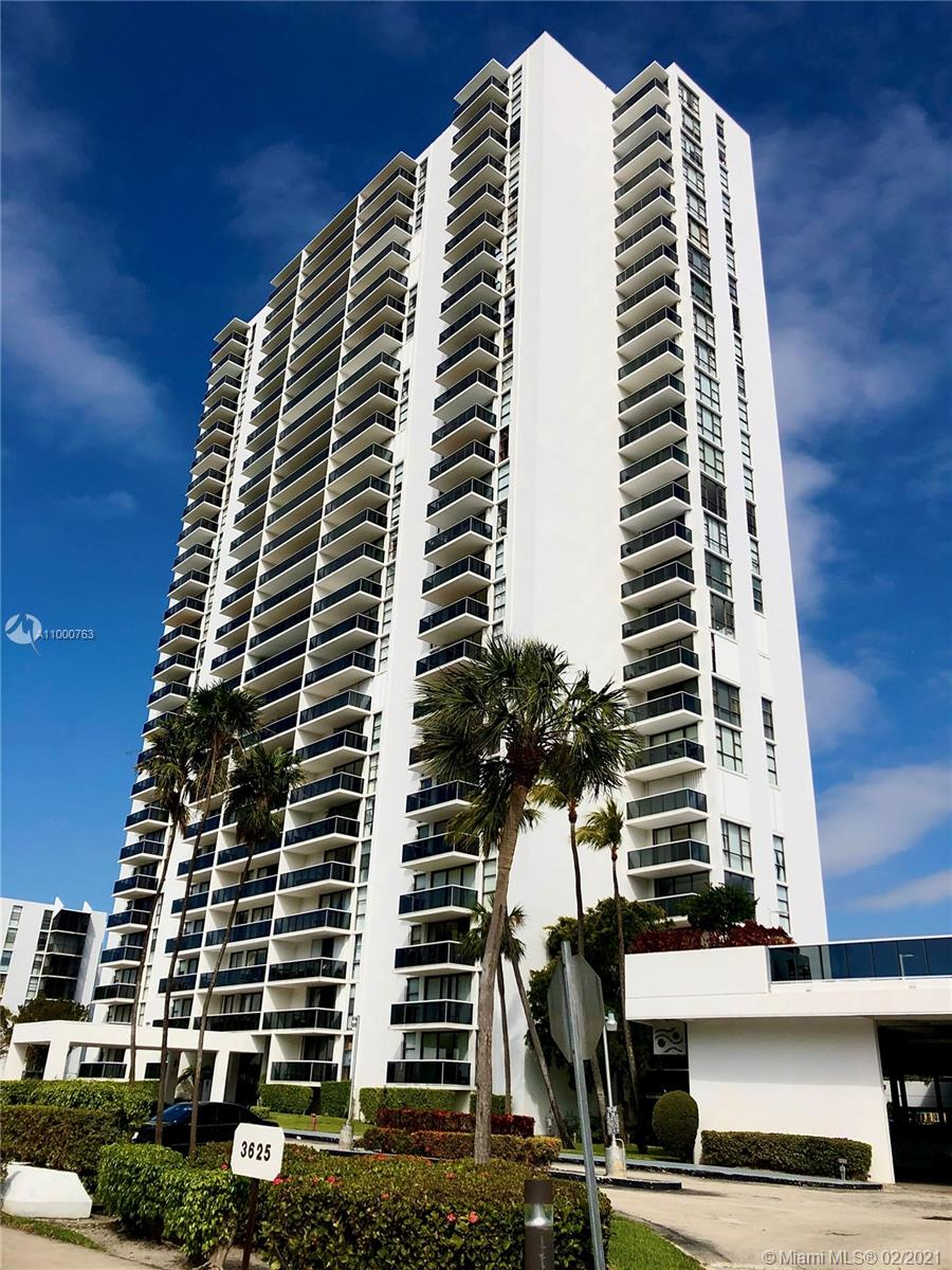 Eldorado Tower One #705 - 3625 N Country Club Dr #705, Aventura, FL 33180