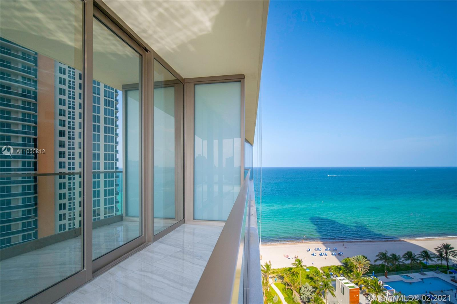 Armani Casa Tower #1405 - 18975 Collins Ave #1405, Sunny Isles Beach, FL 33160