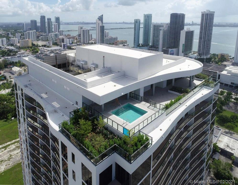Canvas #1710 - 1600 NE 1st Ave #1710, Miami, FL 33132