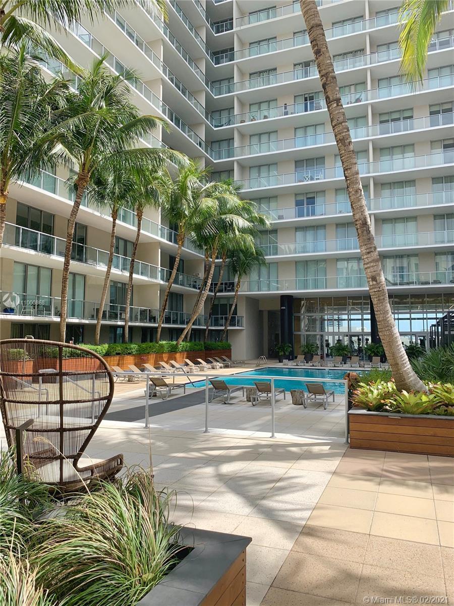 Two Midtown #M0707 - 3451 NE 1st Ave #M0707, Miami, FL 33137