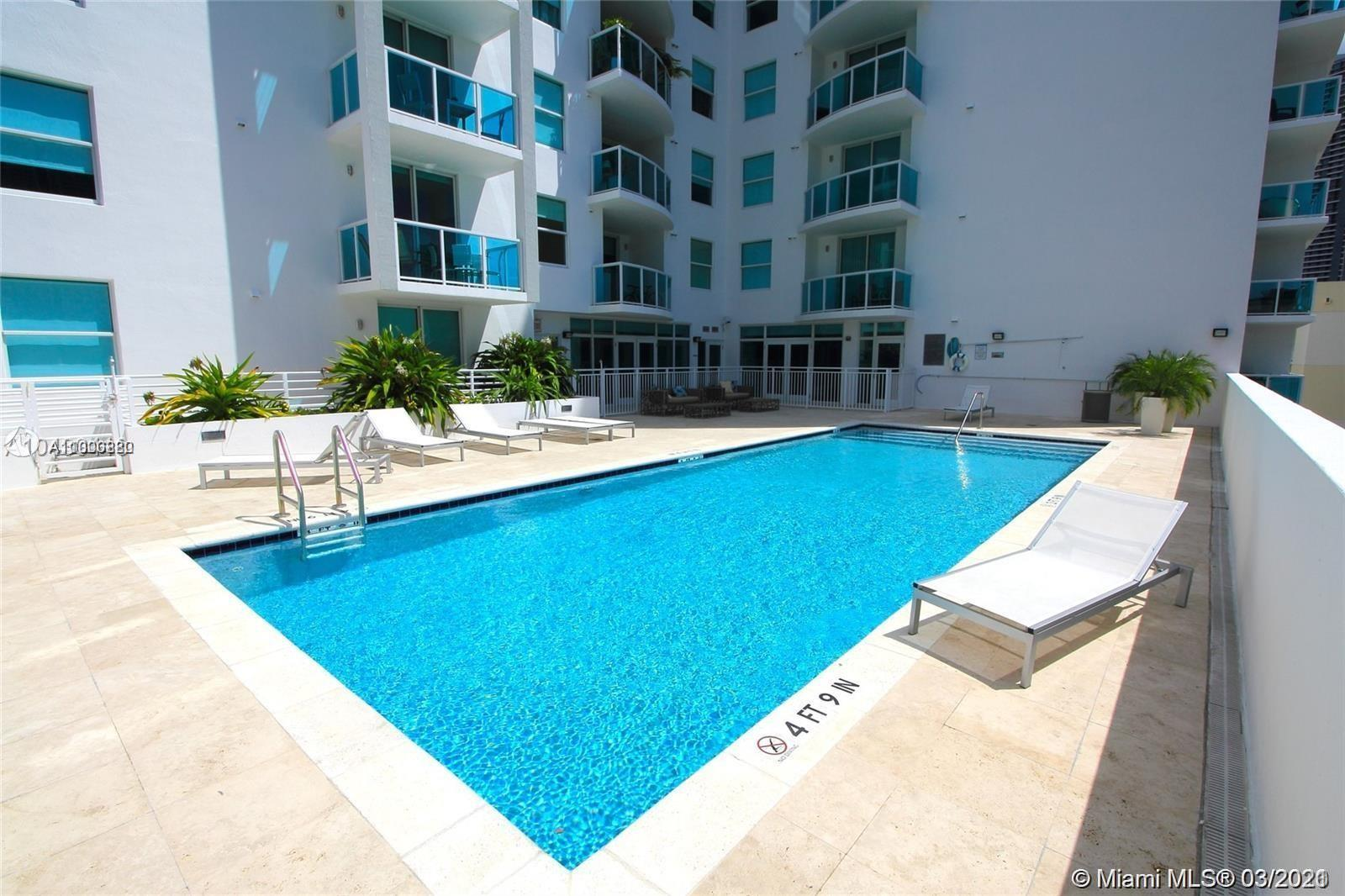 Brickell View West #810 - 1723 SW 2nd Ave #810, Miami, FL 33129
