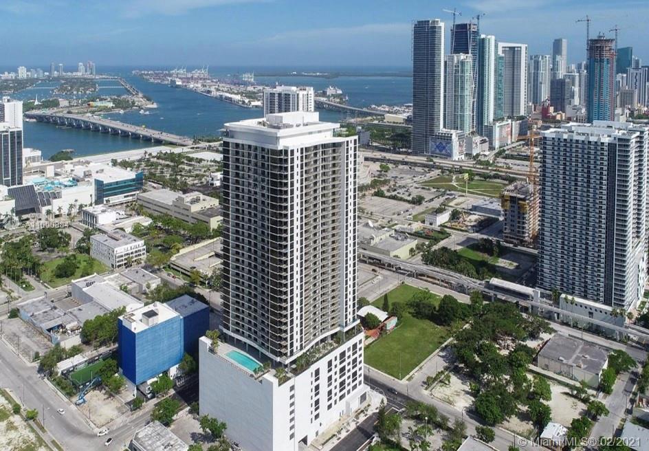 Canvas #1710 - 1600 NE 1st Ave #1710, Miami, FL 33132