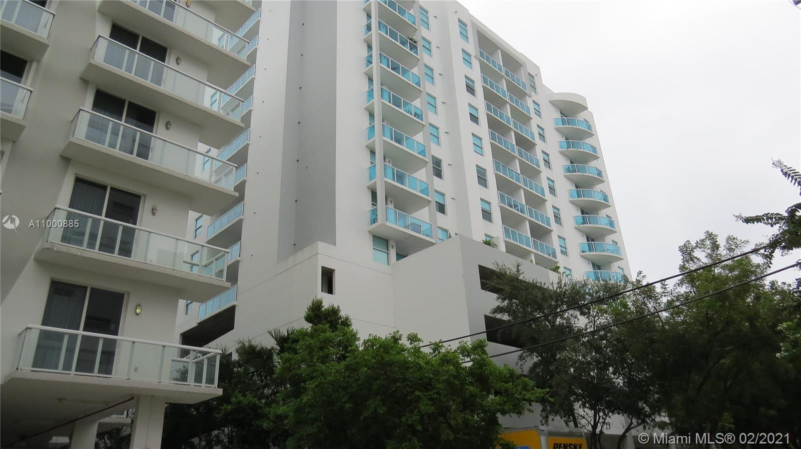 Brickell View West #609 - 1723 SW 2nd ave #609, Miami, FL 33129