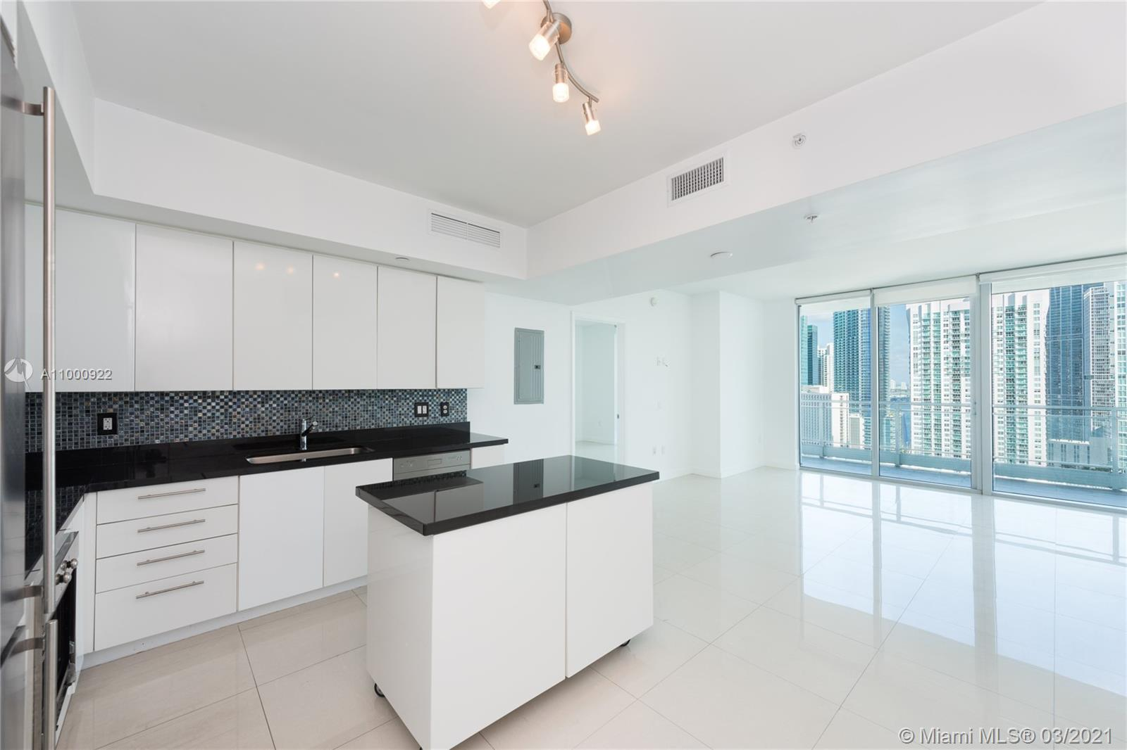 Mint #3012 - 92 SW 3rd St #3012, Miami, FL 33130