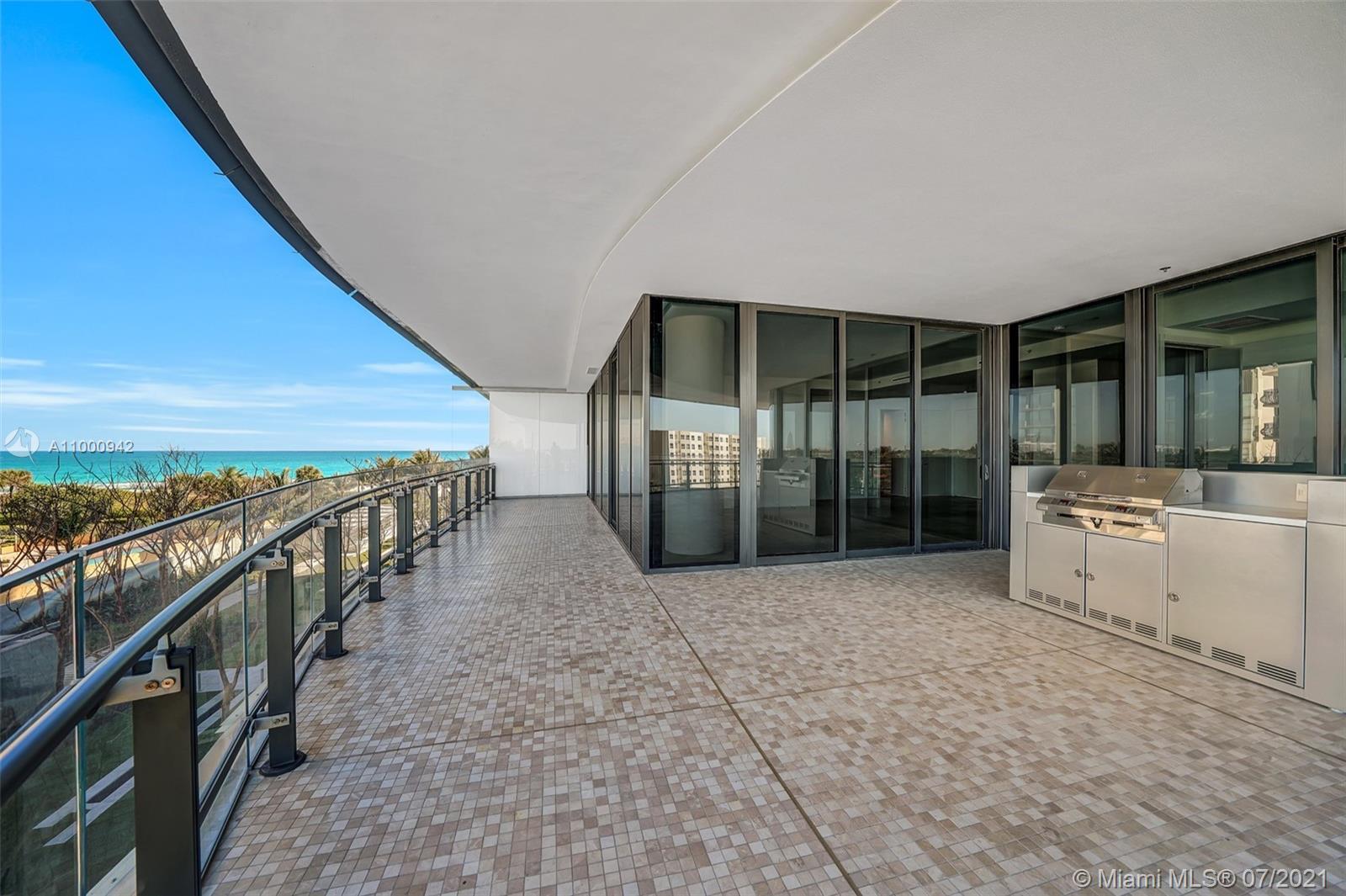 Eighty Seven Park #405 - 8701 Collins Ave #405, Miami Beach, FL 33154