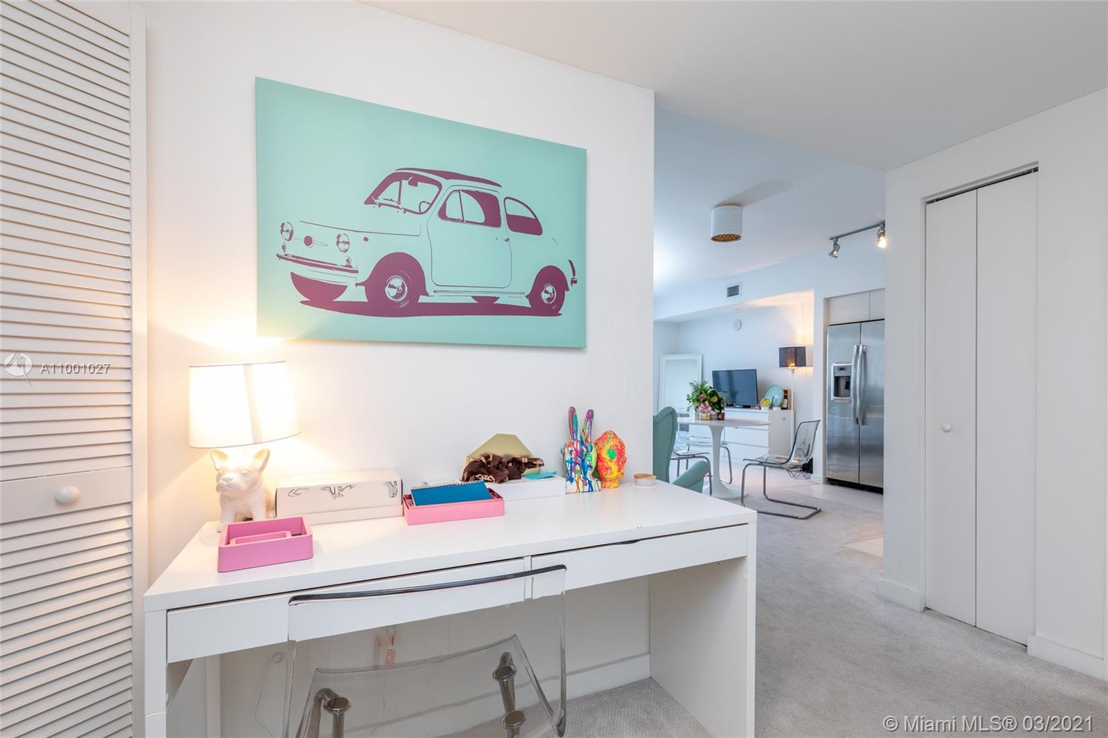 Baltus House #906 - 4250 Biscayne Blvd #906, Miami, FL 33137