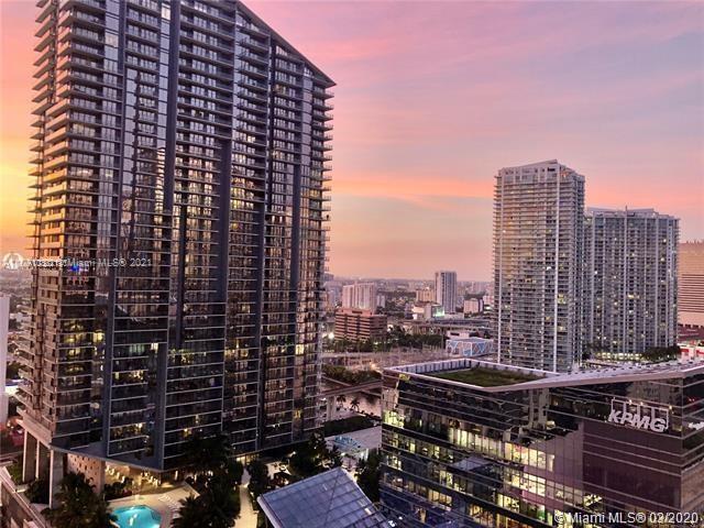SLS Lux Brickell #2609 - 801 S Miami Ave #2609, Miami, FL 33130