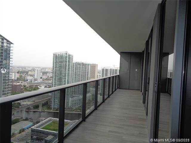 SLS Lux Brickell #3810 - 801 S Miami Ave #3810, Miami, FL 33130