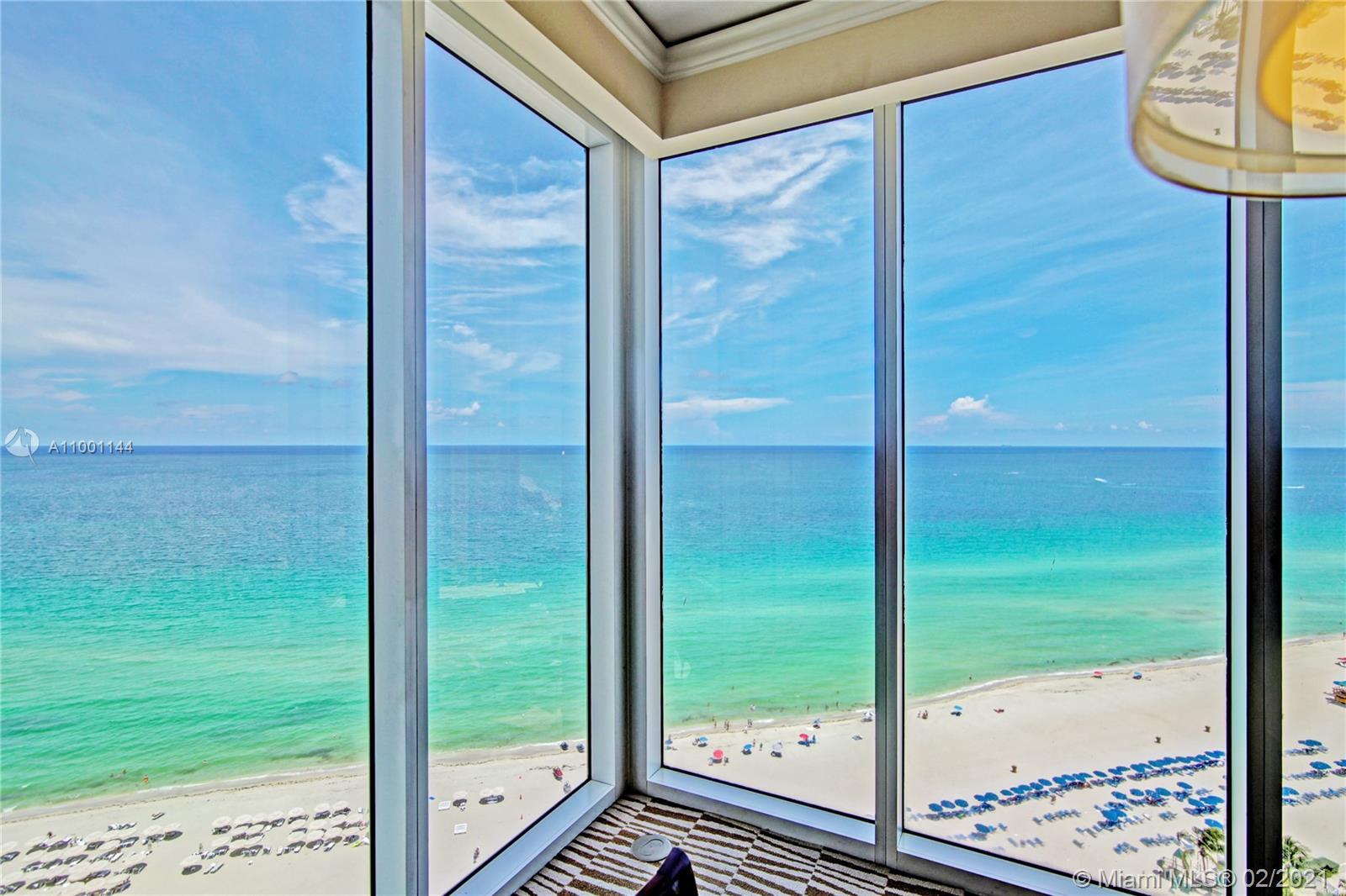 Trump International #1909 - 18001 Collins Ave #1909, Sunny Isles Beach, FL 33160