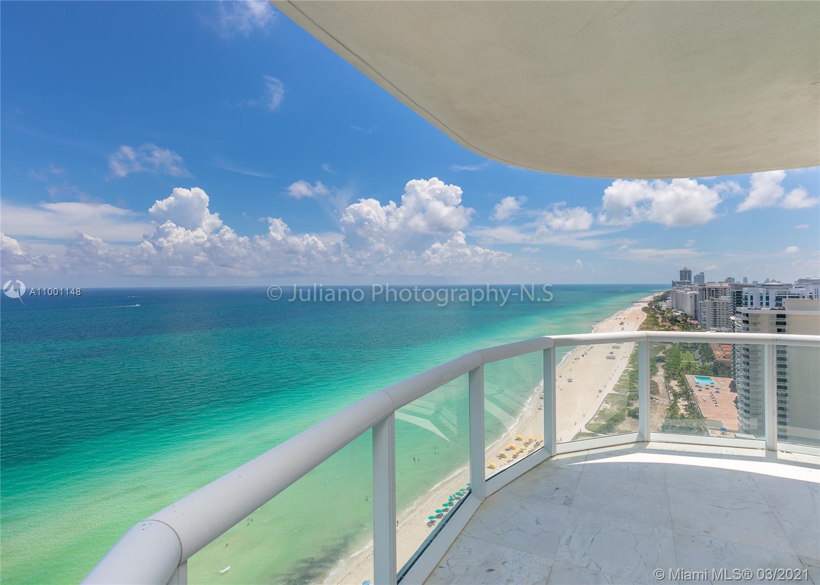 Akoya #2603 - 6365 Collins Ave #2603, Miami Beach, FL 33141