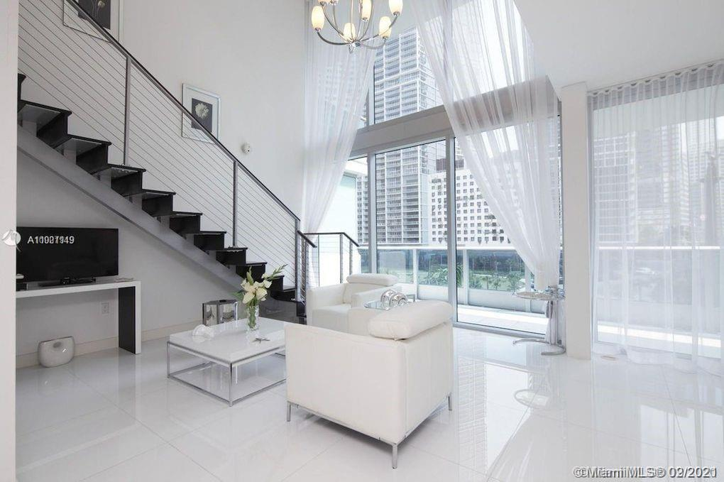 Epic Residences #303 - 200 Biscayne Boulevard Way #303, Miami, FL 33131