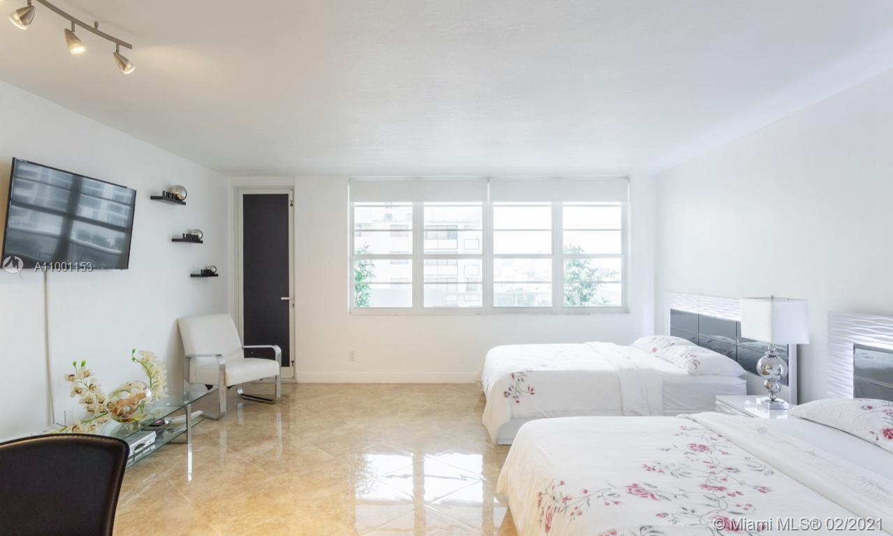 Decoplage #809 - 100 Lincoln Rd #809, Miami Beach, FL 33139