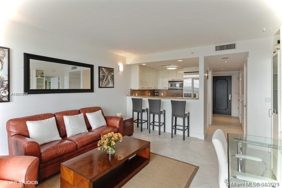 The Executive Residences #1207 - 3350 SW 27 AV #1207, Miami, FL 33133