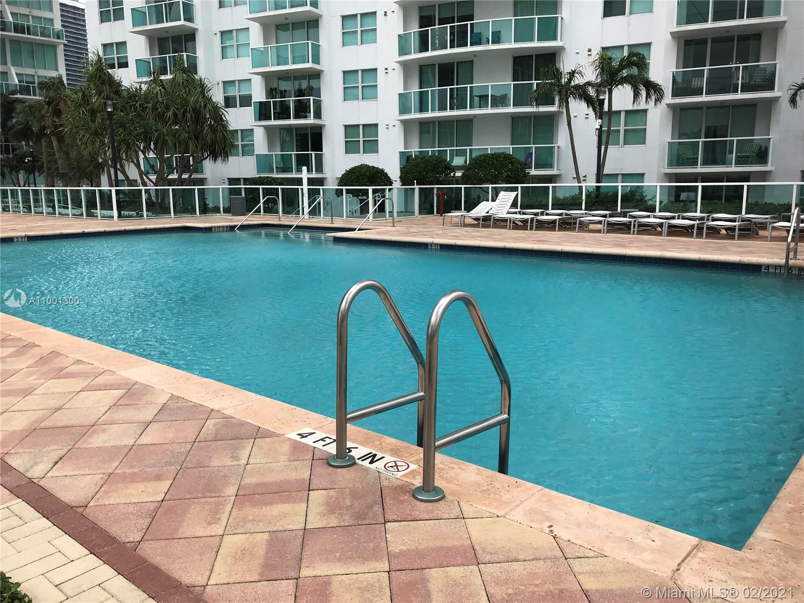 Brickell on the River #803 - 11 - photo