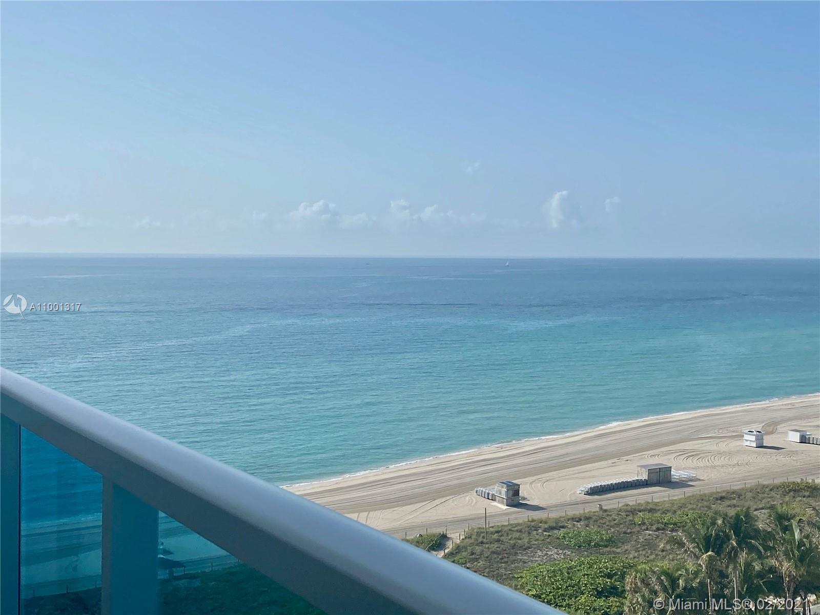 1 Hotel & Homes #1216 - 102 24th St #1216, Miami Beach, FL 33139