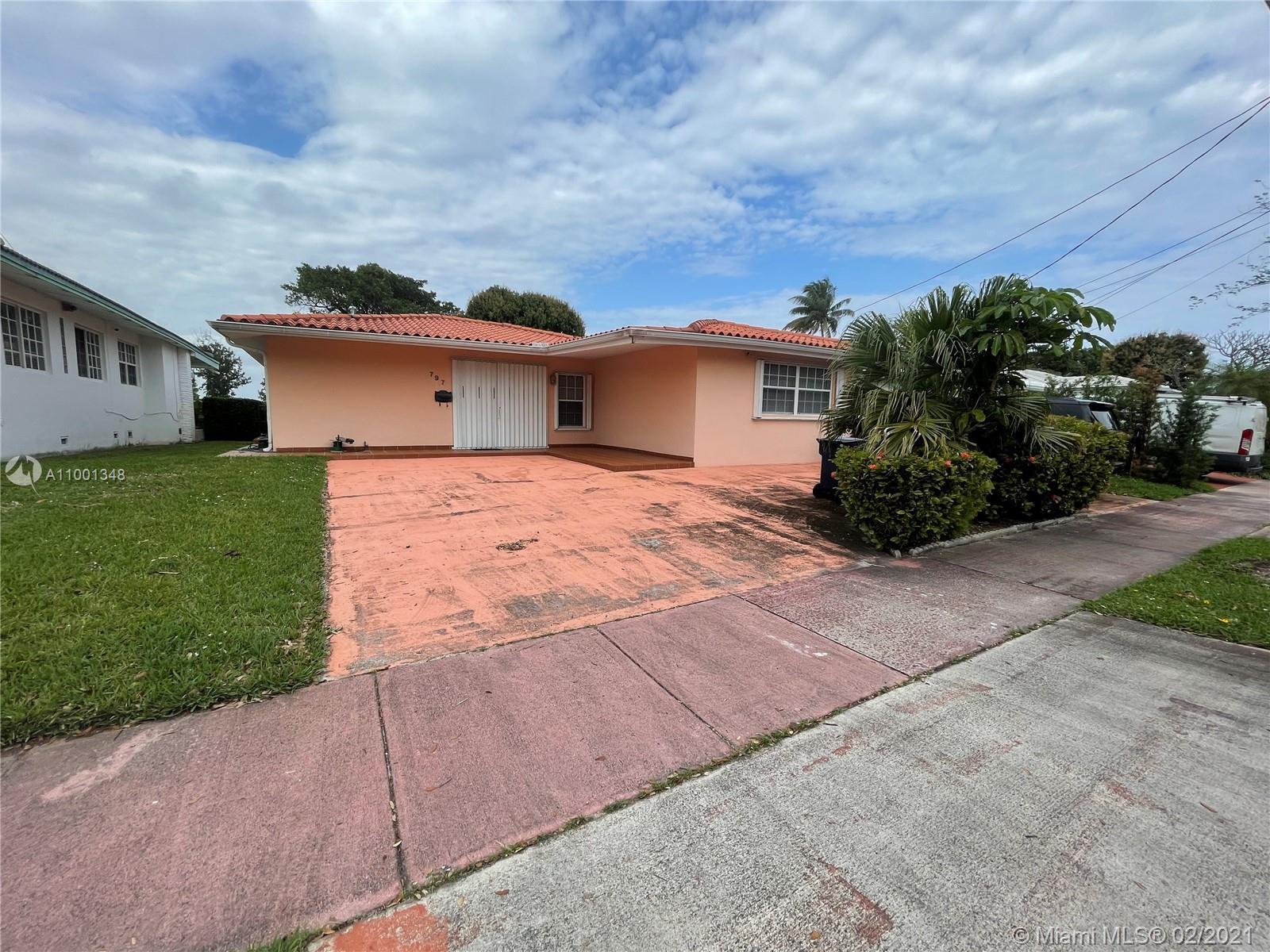 Isle of Normandy - 797 S S Shore Dr, Miami Beach, FL 33141