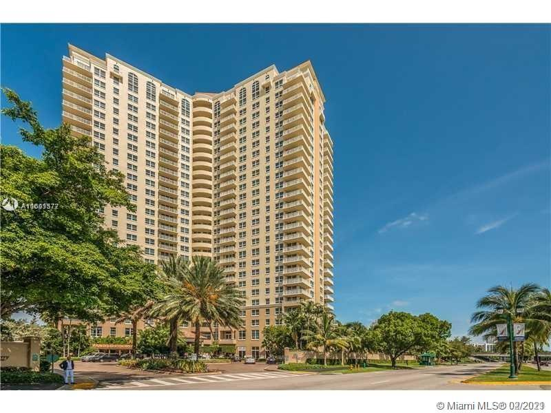 Turnberry on the Green #710 - 19501 W Country Club Dr #710, Aventura, FL 33180