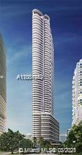 Brickell FlatIron #2214 - 1000 Brickell Plz #2214, Miami, FL 33131