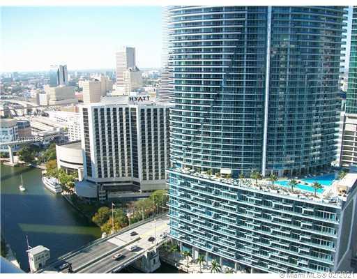 Icon Brickell 1 #3404 - 465 BRICKELL AV #3404, Miami, FL 33131