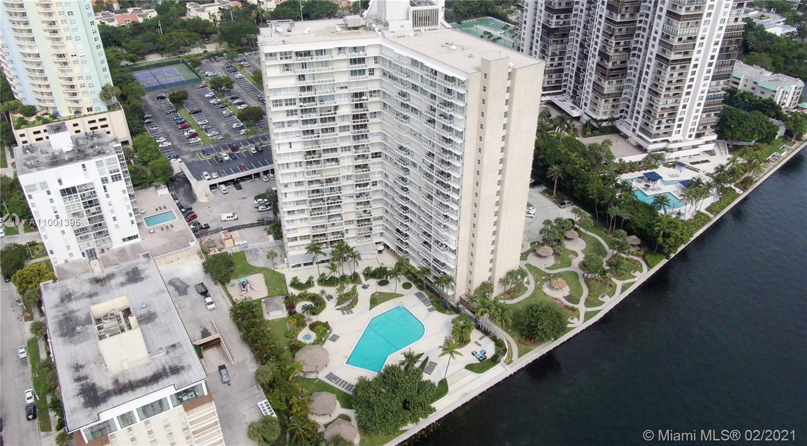 Brickell Townhouse #3H - 2451 Brickell Ave #3H, Miami, FL 33129