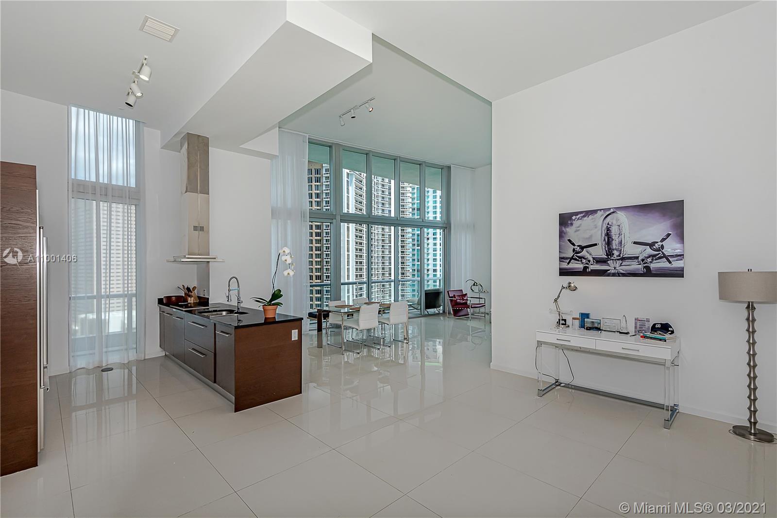 Icon Brickell 2 #2202 - 495 Brickell Ave #2202, Miami, FL 33131