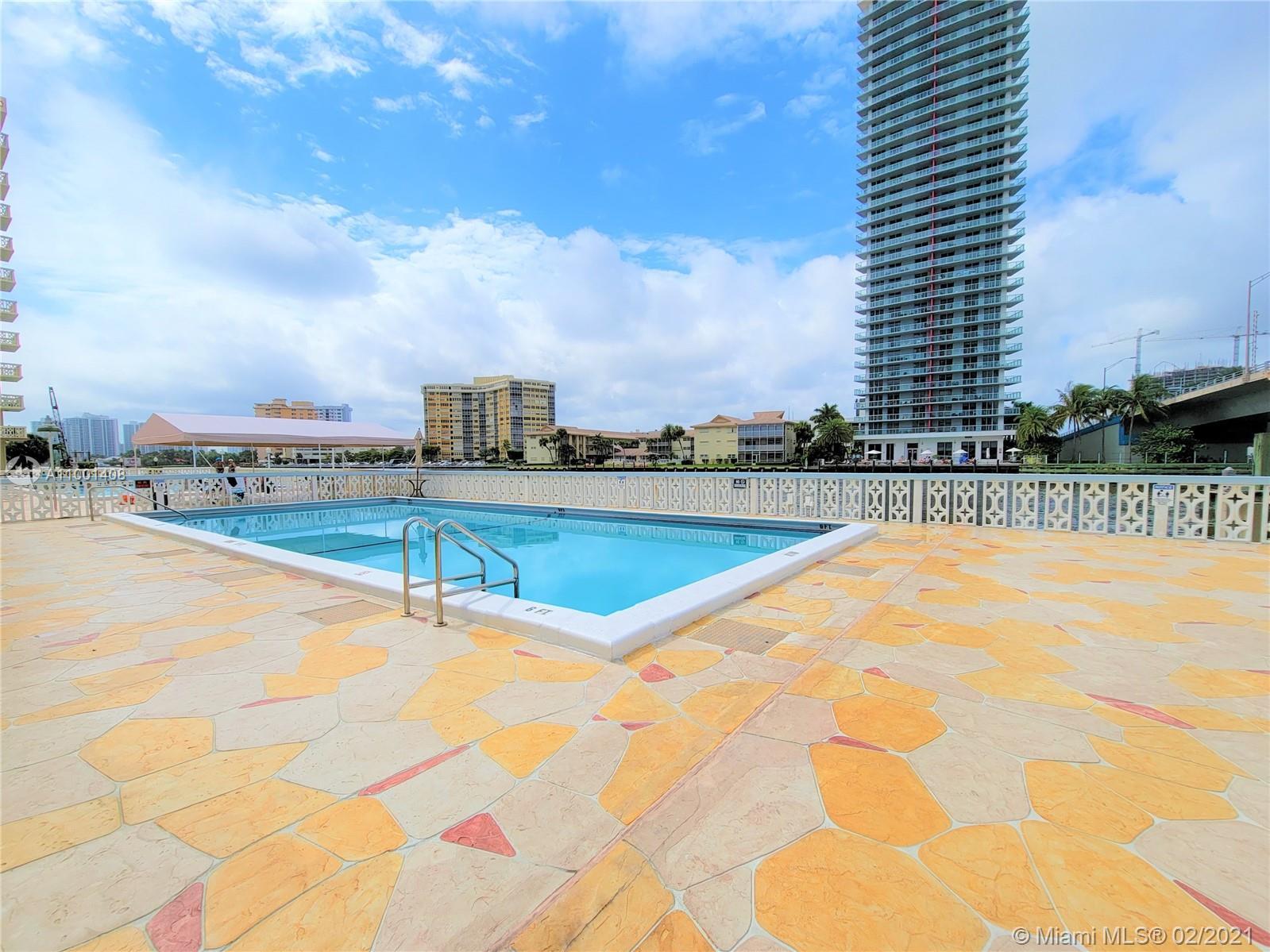 Imperial Towers One #332 - 1801 S Ocean Dr #332, Hallandale Beach, FL 33009