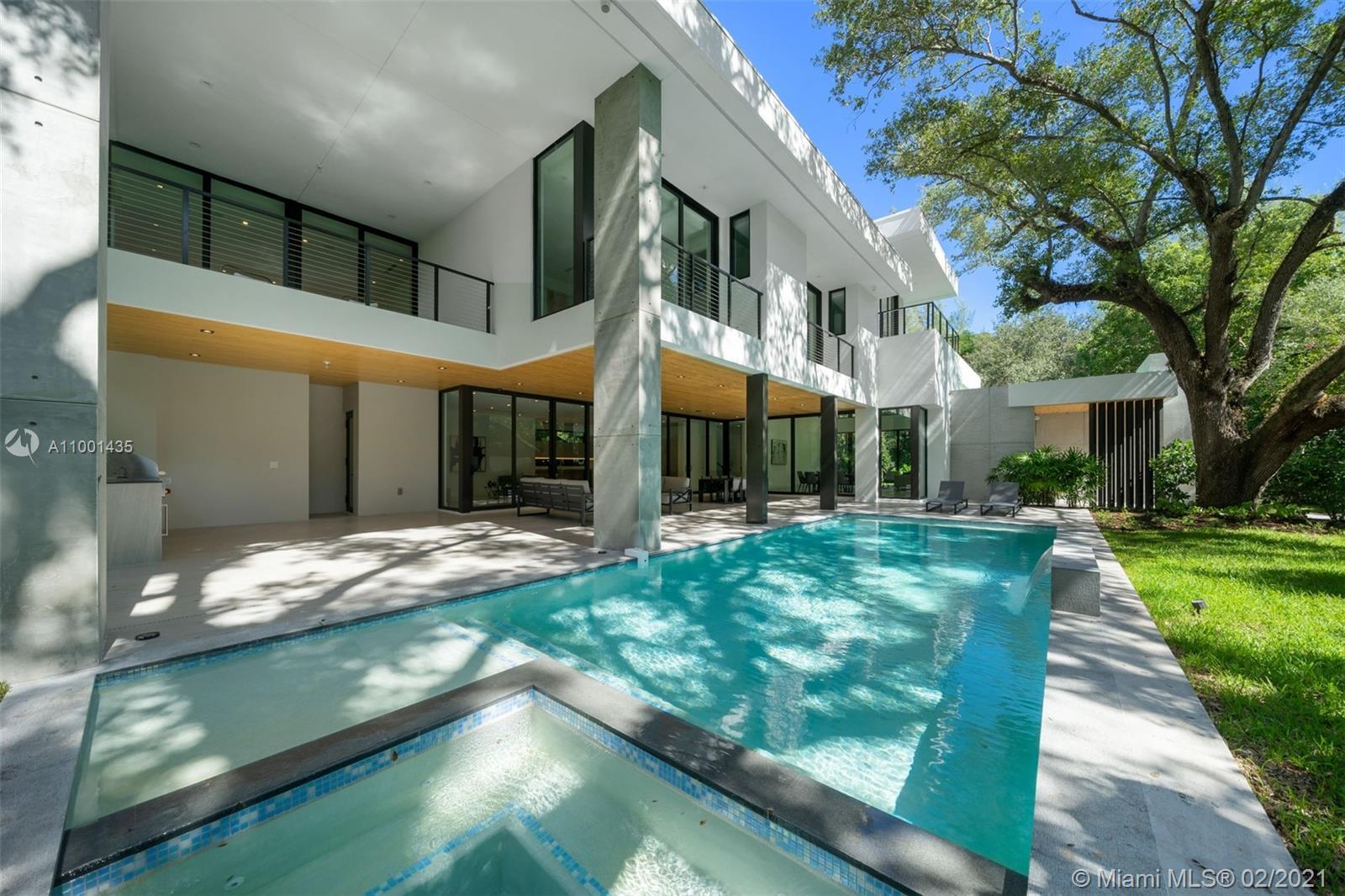 South Miami # - 01 - photo