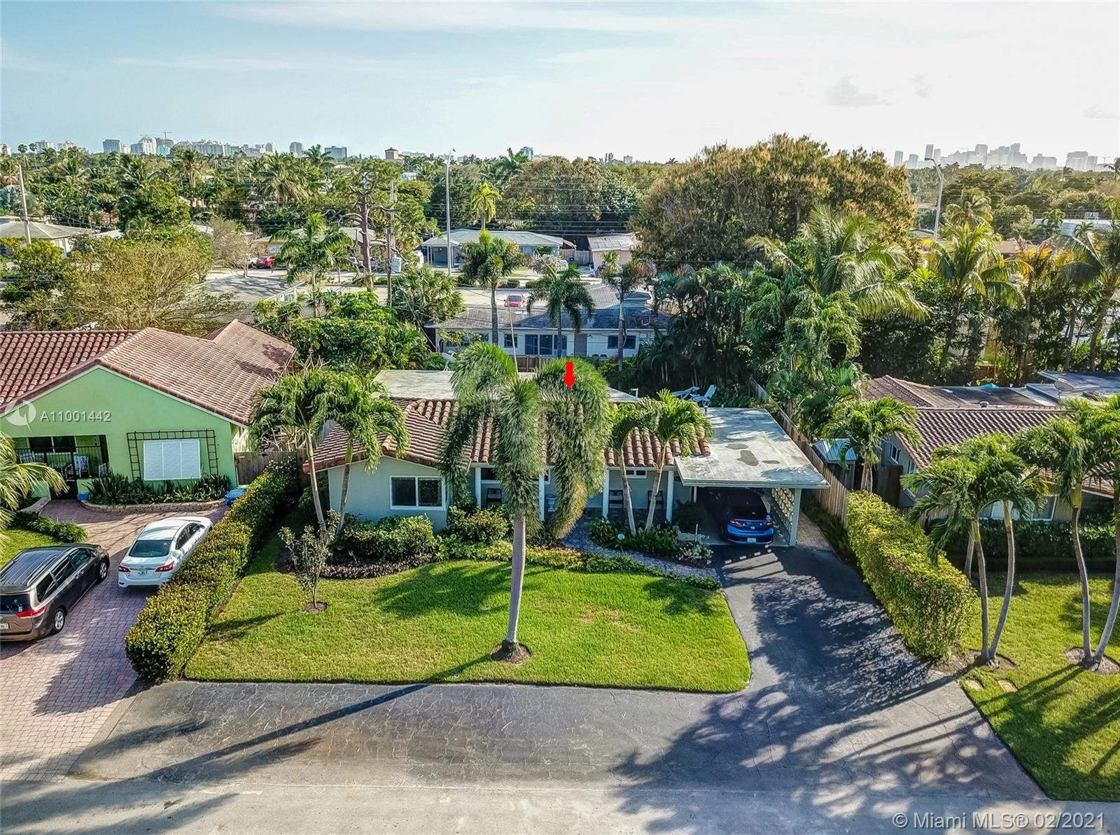 Property for sale at 2008 NE 26th Dr, Wilton Manors,  Florida 33306