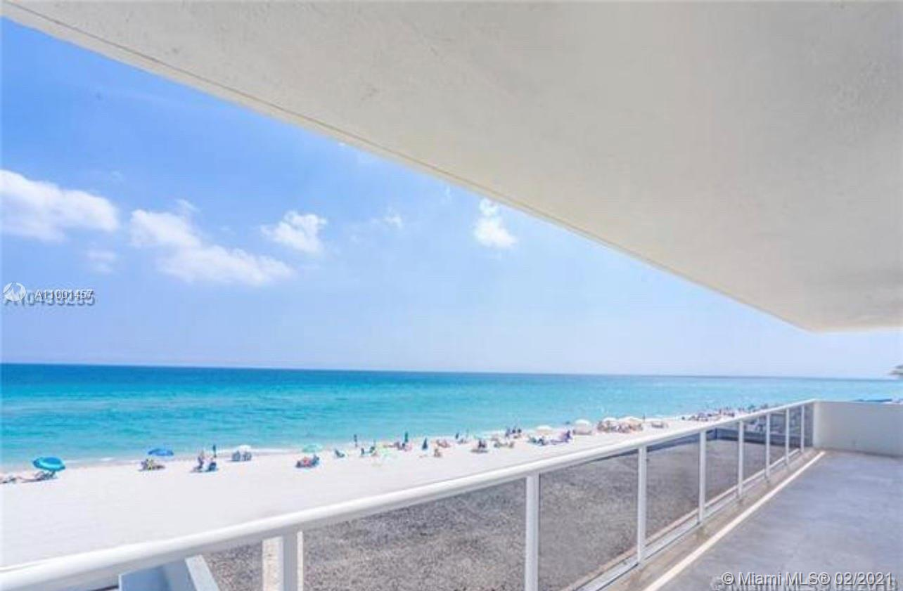 Sea Air Towers #301 - 3725 S Ocean Dr #301, Hollywood, FL 33019