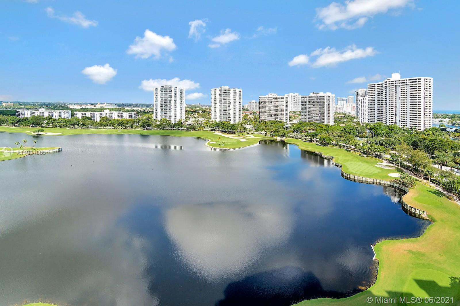Turnberry Village North Tower #1106 - 20000 E Country Club Dr #1106, Aventura, FL 33180