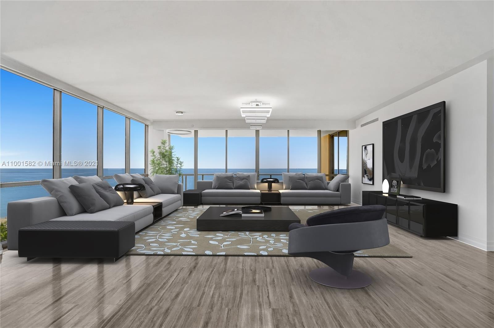 Mansions at Acqualina #801 - 17749 Collins Ave #801, Sunny Isles Beach, FL 33160
