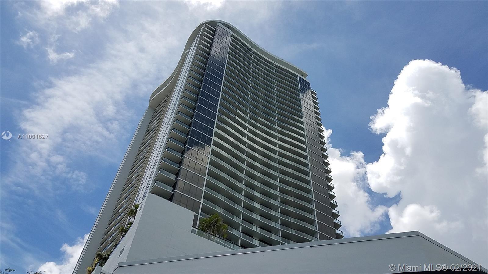 Canvas #3703 - 1600 NE 1st Ave #3703, Miami, FL 33132
