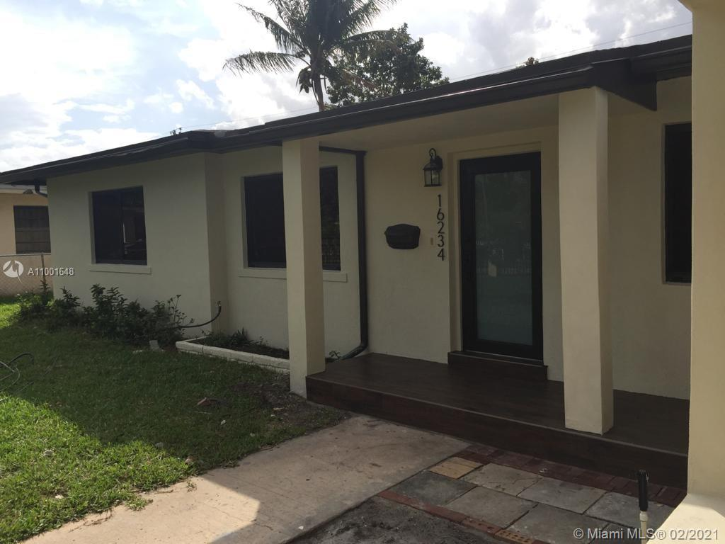 North Miami Beach - 16234 NE 8th Ct, North Miami Beach, FL 33162