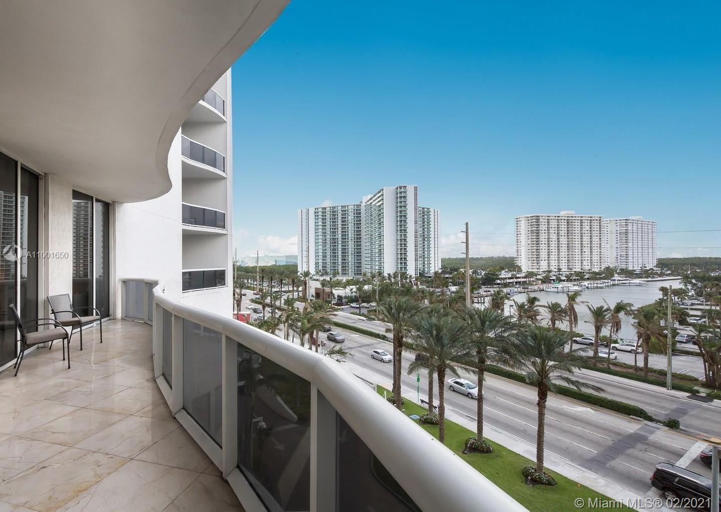 Trump Tower II #405 - 15901 Collins Ave #405, Sunny Isles Beach, FL 33160
