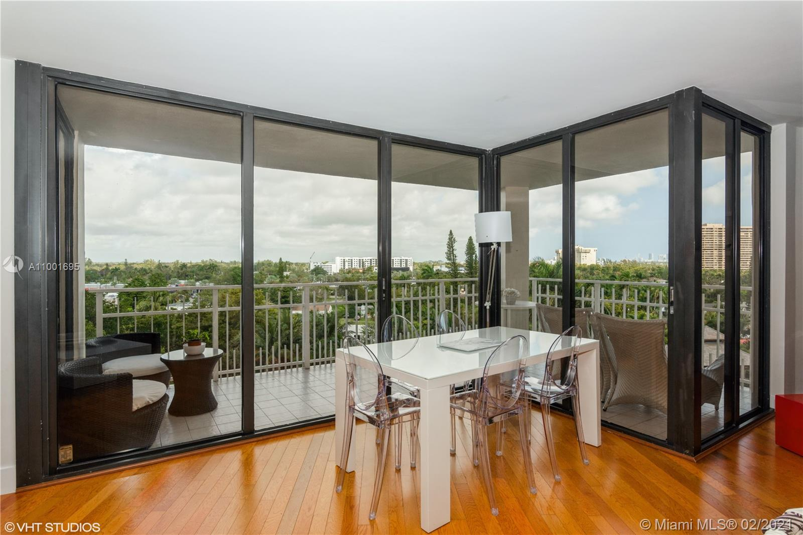 Home for sale in Towers Of Quayside Condo Miami Florida