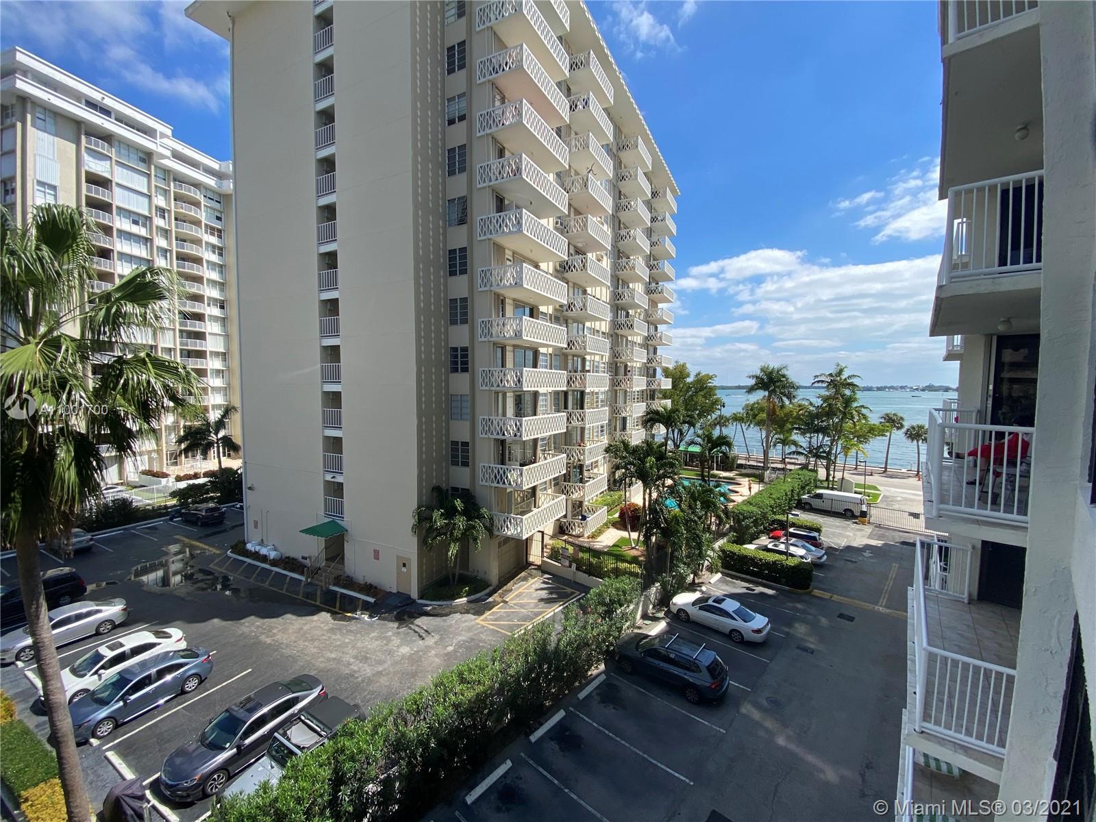 Brickell Shores #509 - 1440 Brickell Bay Dr #509, Miami, FL 33131