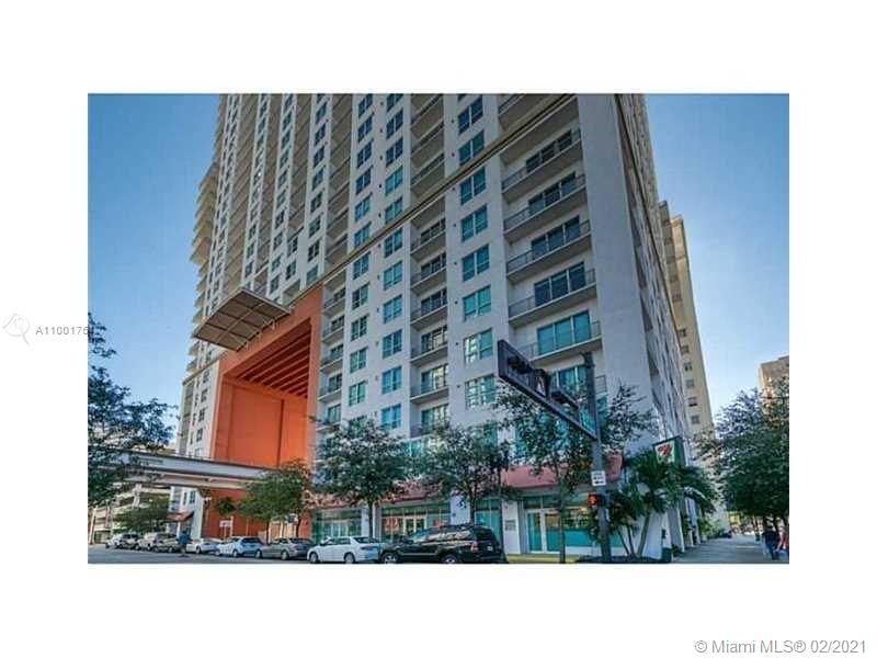 The Loft Downtown #2311 - 133 NE 2nd Ave #2311, Miami, FL 33132