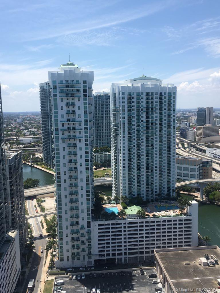 Brickell on the River South Tower #1717 - 41 SE 5th St #1717, Miami, FL 33131