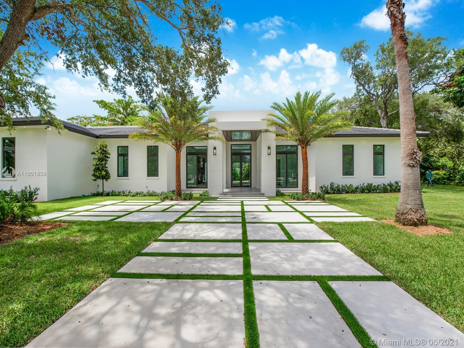 Pine Tree Estates - 7800 SW 131st St, Pinecrest, FL 33156