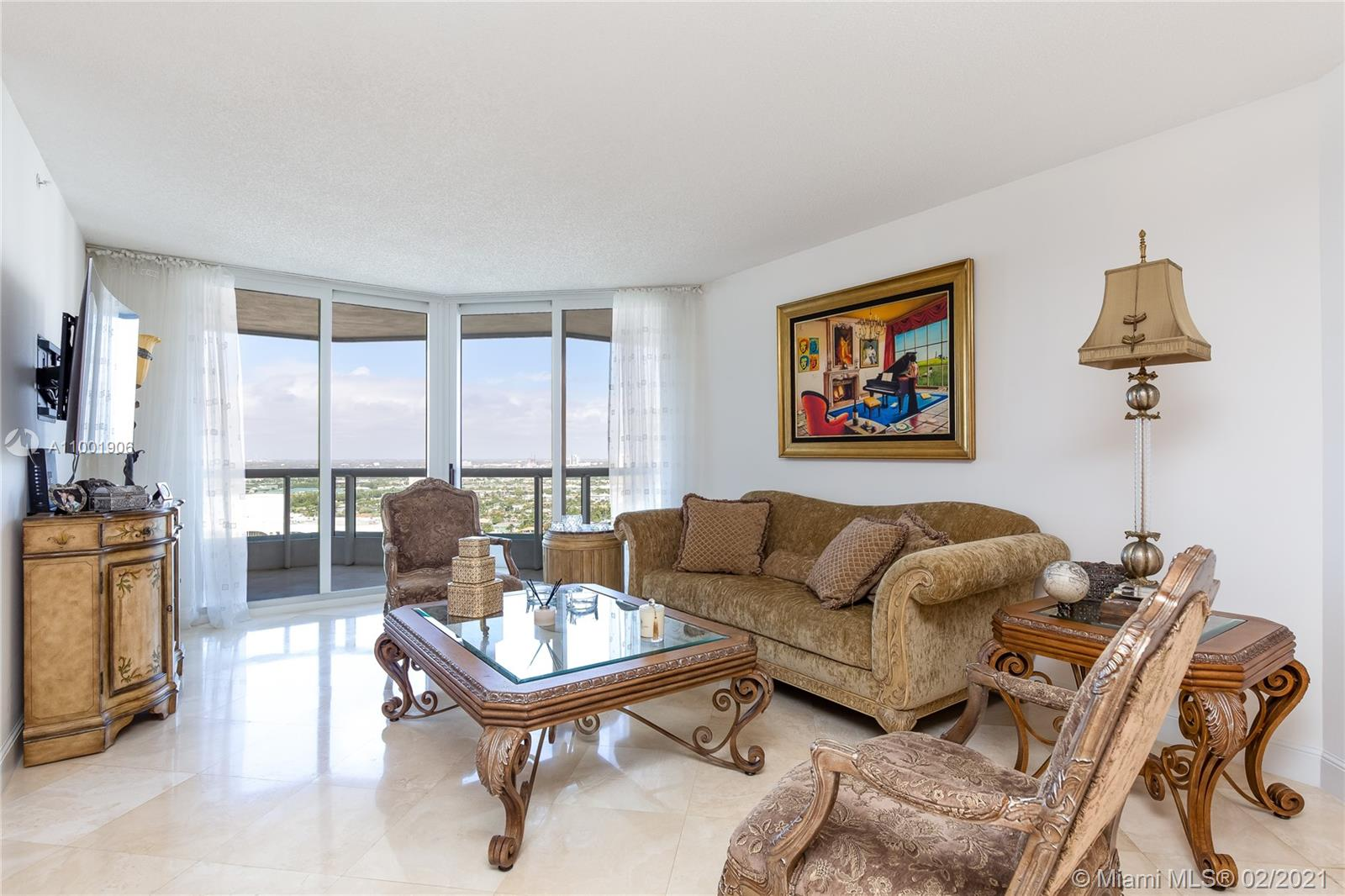 South Tower at the Point #2906 - 21055 Yacht club dr #2906, Aventura, FL 33180