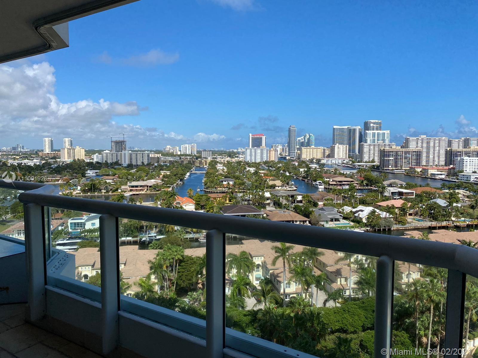 North Tower at the Point #1610 - 21205 Yacht Club Dr #1610, Aventura, FL 33180