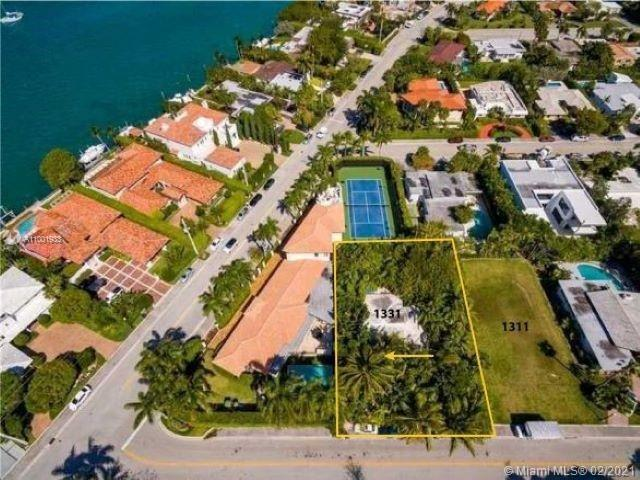 Bay Harbor Islands - 1331 100th St, Bay Harbor Islands, FL 33154