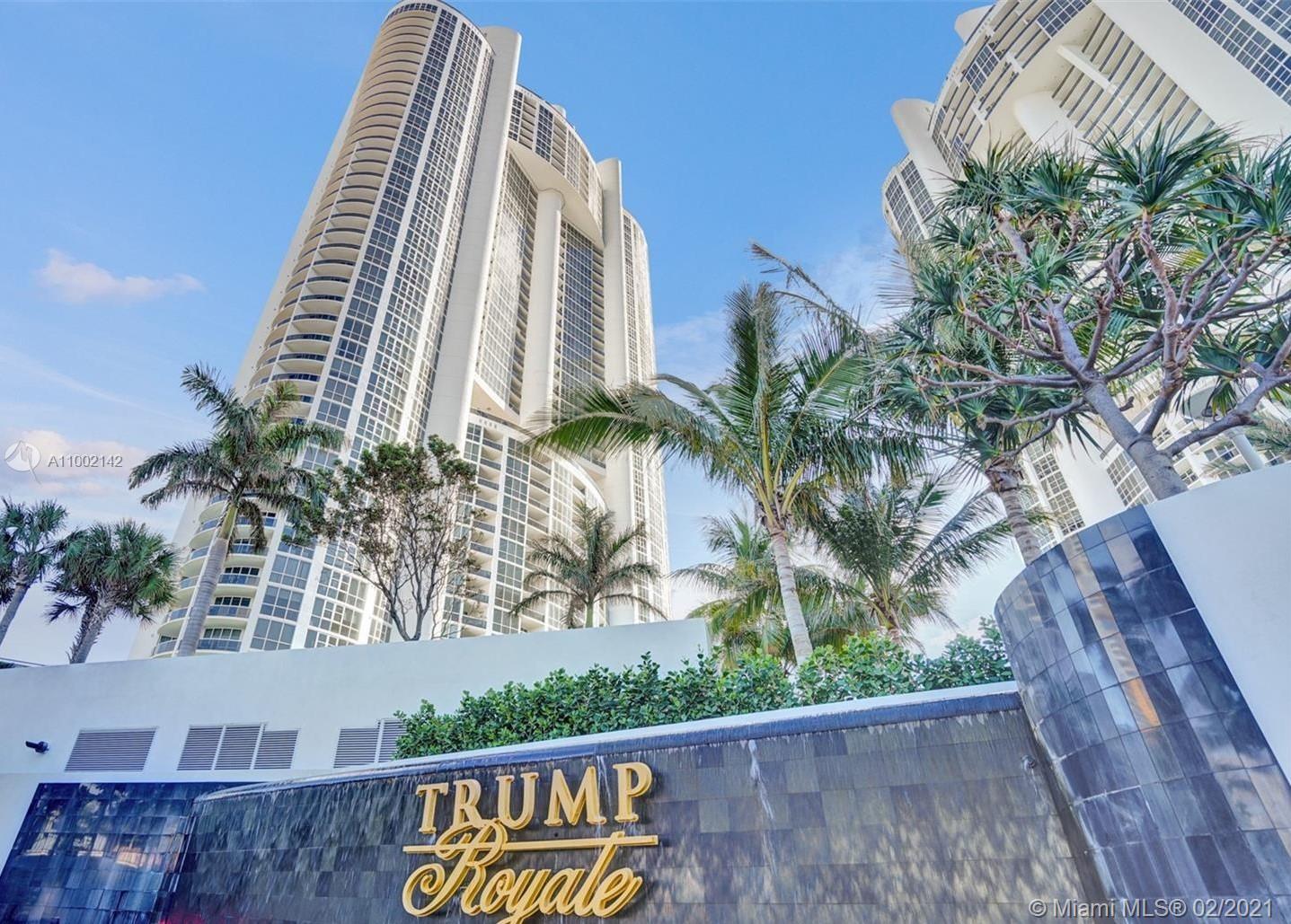 Trump Royale #4709 - 18201 Collins Ave #4709, Sunny Isles Beach, FL 33160