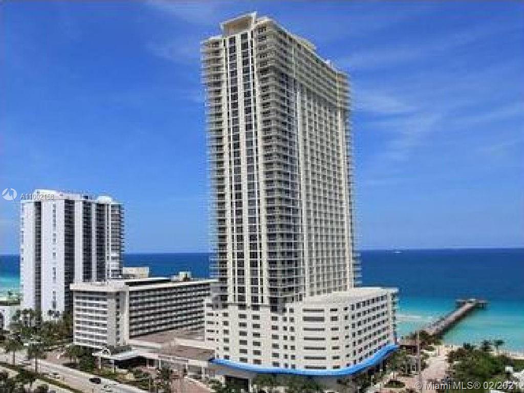 La Perla #1708 - 16699 Collins Ave #1708, Sunny Isles Beach, FL 33160