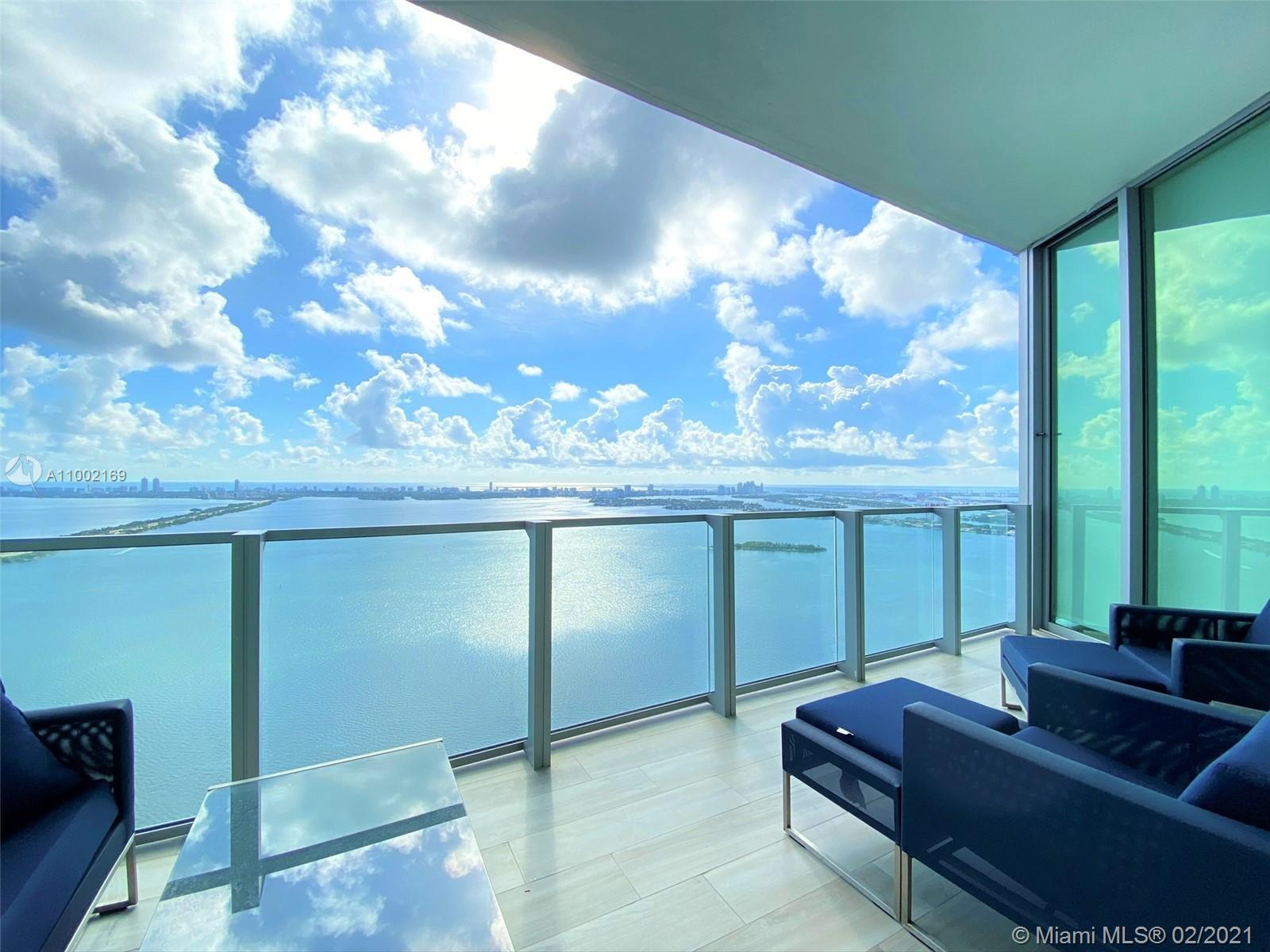 Biscayne Beach #UPH4604 - 2900 NE 7TH AVENUE #UPH4604, Miami, FL 33137