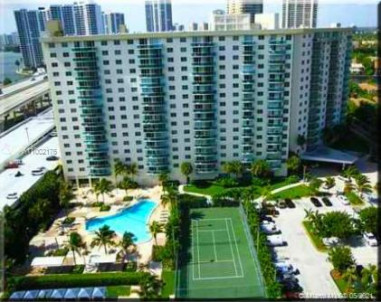 Ocean View B #1127 - 19380 Collins Ave #1127, Sunny Isles Beach, FL 33160
