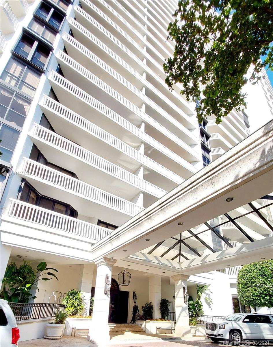 2000 Williams Island #505 - 2000 Island Blvd #505, Aventura, FL 33160