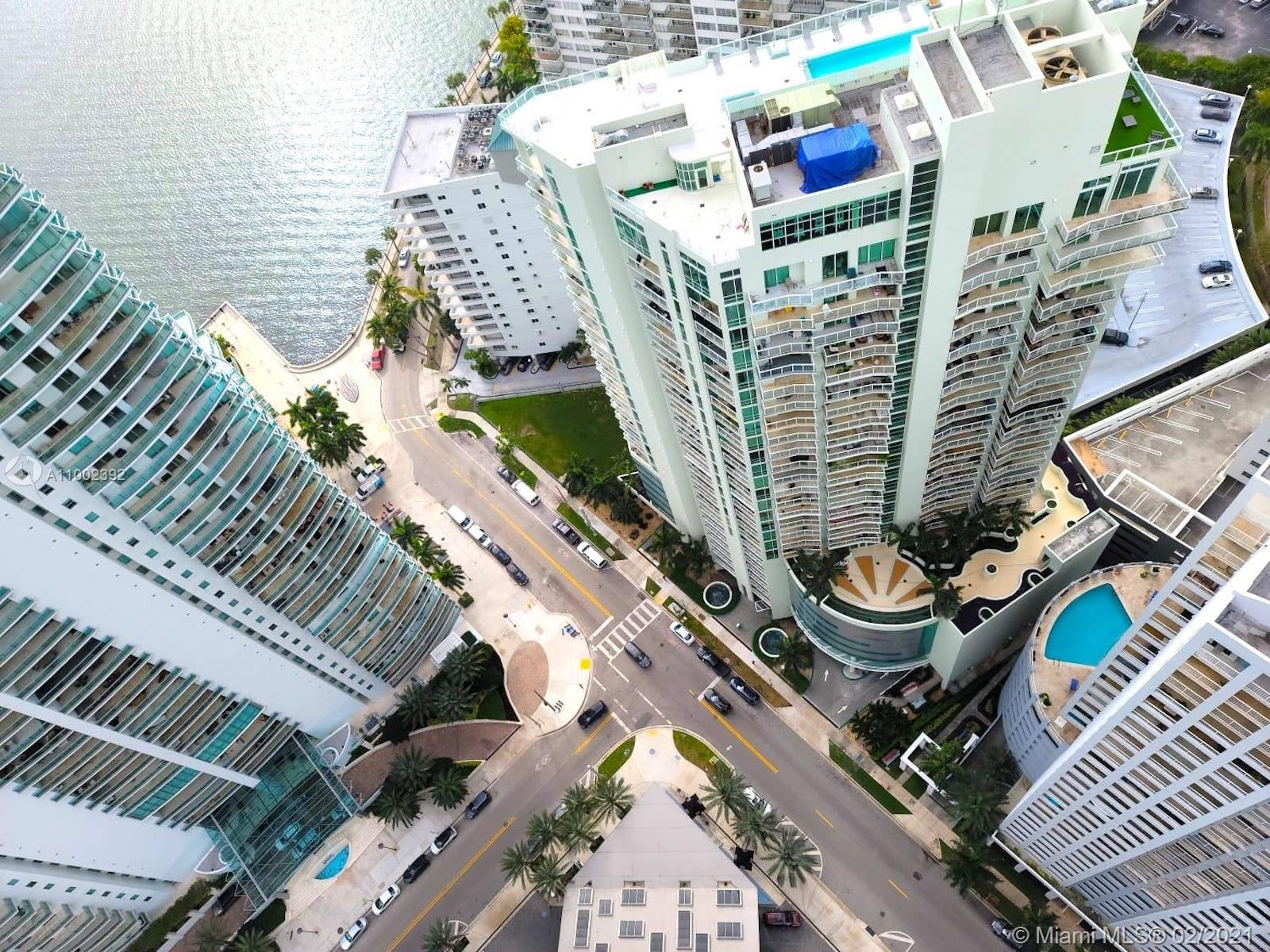 Brickell House #3100 - 1300 Brickell Bay Dr #3100, Miami, FL 33131