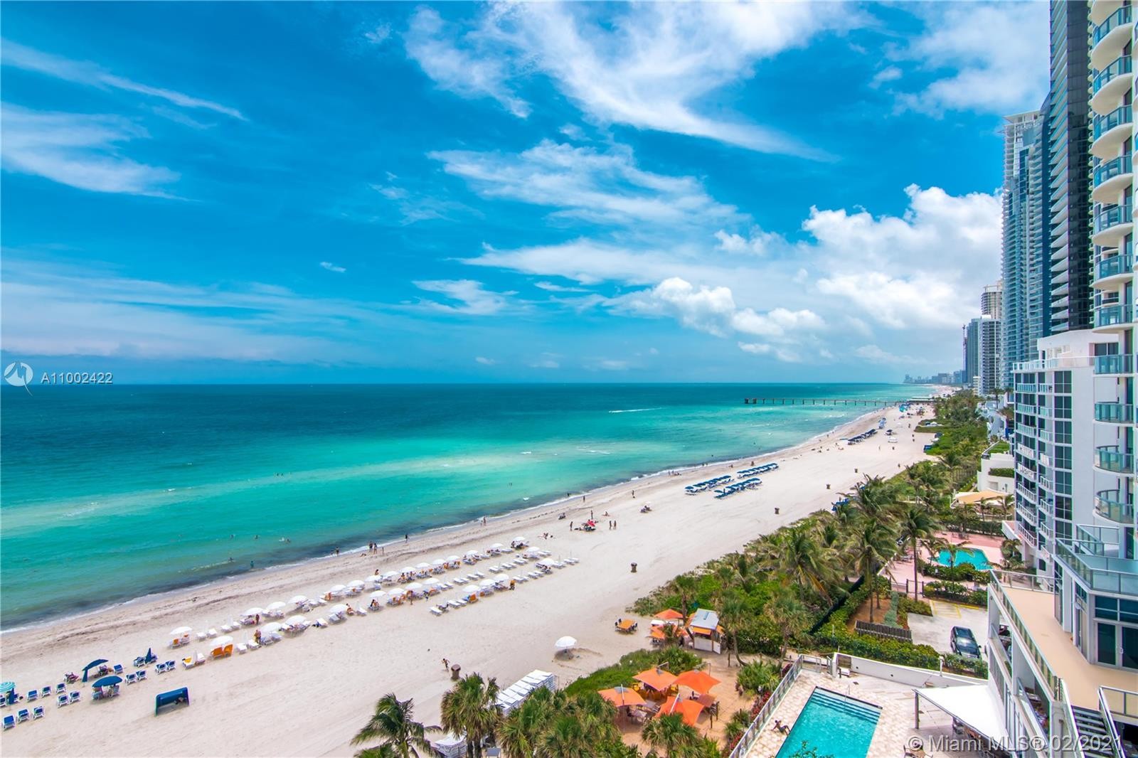 Ocean Point Beach Club #1001 - 17375 Collins Ave #1001, Sunny Isles Beach, FL 33160